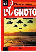 X IL VALORE DEI TESTIMONI MONOGRAFIA L'IGNOTOAA.VV.HOBBY & WORK - Libri, Riviste, Fumetti