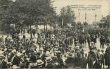 Dép 10 - Troyes - Grand Défilé Des Clairons Et Trompettes Au Festival Des 4 Et 5 Juin 1922 - 2 Scans - état - Troyes