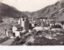 CPSM 10X15 ANDORRE LA VIEILLE . Vue Générale (côté Est) - Andorre