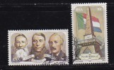 SOUTH AFRICA 1980 CTO Stamp(s) Paardekraal Battle 579-580 #3553 - South Africa (1961-...)