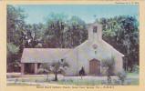 Florida Green Cove Springs Sacred Heart Catholic Church Dexter P
