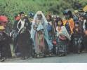 CPM 10X14,5 . GUATEMALA . Casamiento Indigena ( Belle Animation )  Mariage Indigène - Guatemala