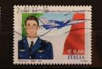 ITALIA USATI 2007 - MAURIZIO POGGIALI - RIF. G 1374 - QUALITA´ LUSSO - 6. 1946-.. Repubblica