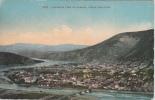Birdseye Nieuw Of Dawson  Yukon Territory        Nr 5398 - Yukon