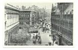 Birmingham - Stephenson's Place And Corporation Street - Birmingham