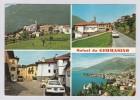 GERMASINO ITALIA 1971 - Non Classificati