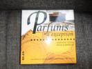 PARFUMS D'EXCEPTION / RESULTATS ENCHERES INTERN. FLACONS PARFUM / G. FONTAN / N.BARNOUIN  1993 - Livres