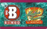 Big B & Midas Touch Casinos - Montana - Blank Sample Slot Card   ...[RSC][MSC]... - Casino Cards
