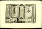 Ca. 1900/1910  - Decorations Interieures - Directoire Et Premier Empire - Baukunst Architektur Ornamente - Architecture