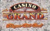 Grand Casino - Montana - Blank Sample Slot Card    ...[RSC][MSC]... - Casino Cards