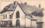 CPA 56 HENNEBONT VIEILLE SALLE DES AUDIENCES  (dos Non Divisé) - Hennebont