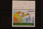 ITALIA USATI 2007 - W I NONNI - RIF. G 1387 - QUALITA´ LUSSO - 6. 1946-.. Repubblica