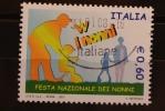 ITALIA USATI 2007 - W I NONNI - RIF. G 1388 - QUALITA´ LUSSO - 6. 1946-.. Repubblica