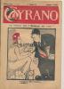 CYRANO - TREIZIEME ANNEE N° 657 - VENDREDI 15 JANVIER  1937 - Livres, BD, Revues