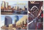 Emirats Arabes Unis : DUBAI (multivues) N°234 - Emirats Arabes Unis