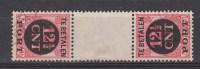 NVPH Nederland Netherlands Pays Bas Niederlande Port 68b Used TETE BECHE Portzegel Due Stamp Timbre-taxe Postmarke - Strafportzegels
