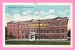 CPA  BATON ROUGE Science Hall L.S.U - Baton Rouge