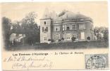 Havelange NA1: Le Ch�teau de Buresse 1901