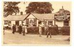 Gretna Green - The Old Blacksmith's Shop - Dumfriesshire