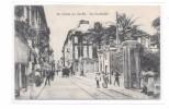 8257 - Un Saluto Da SESTRI : Via Garibaldi - Italie