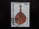 Gabon 1984 N°568A Oblitéré - Gabun (1960-...)
