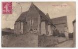 72 SARTHE - VILLAINES L'Eglise - Other Municipalities