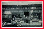 72 - Le MANS -- Chapellerie H. LEDUC - Le Mans