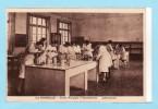 LA ROCHELLE -- Ecole Normale D´ Institutrices -- Laboratoire Animé - La Rochelle