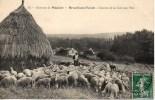 78 BRUEIL-en-VEXIN  Chemin De La Cave Aux Fées - Autres Communes