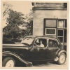 Foto/Grande Photo.  Citroën Traction. Automobile. Voiture. Old Car. - Auto's