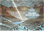 25302 Transmusicales Rennes 2015 - Carte Postale De L´affiche -MatiKlarwen  You´re Next 1979 - Musique Et Musiciens