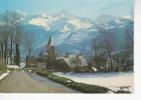 ESTARVIELLE (65-Hautes Pyrénées), Le Village, Val Louron, Ed. Artpyr 1970 Environ - Autres Communes
