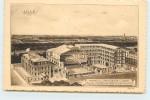 LILLE - Hôtel De La Mutualité Du Nord. - Lille