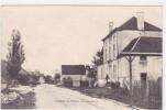 Cessey-sur-Tille - La Commune - Frankrijk