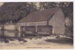 Cessey-sur-Tille -  Le Lavoir - Frankreich