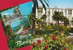 2 AK ITALIEN ´Bodighera / Riviera Dei Fiori' ~ 1965 - Italia