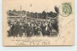 LILLE - Exposition De Lille 1902, Visite De Sir Wilfrid Laurier Ministre Du Canada. - Lille