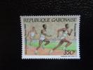 Gabon 1988 N°652 Neuf** - Gabon