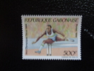 Gabon 1988 N°653 Neuf** - Gabon