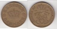 **** DANEMARK - DENMARK - 2 KRONER 1926 HCN GJ CHRISTIAN X **** EN ACHAT IMMEDIAT - Denmark