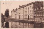 Brugge - Maison Rouge -  St Anna Rei 27 -  Pension De Beir - Nels - Brugge