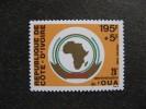 Cote D'Ivoire: TB  N° 814, Neuf XX. - Ivoorkust (1960-...)