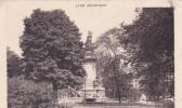 LYON ARTISTIQUE. Monument De La République Dans Les Jardins De La Place Carnot - Lyon