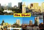 ABU DHABI       H1     4 Views - Emirats Arabes Unis