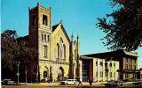 Cedar Rapids      36      First Presbyterian Church - Cedar Rapids