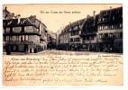 Gruss Aus Strassburg Wo Der Fuchs Den Enten Predigt - Strasbourg