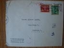 Niederlande, Militär Zensurpostbrief Von Amsterdam Nach Hamburg Von 1941 ! - Cartas