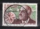 Terres Australes Et Antarctiques Françaises - N° 19 Oblitéré - Used Stamps