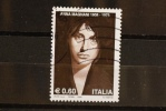 ITALIA USATI 2008 - ANNA MAGNANI - RIF. G 1412 - QUALITA´ LUSSO - 6. 1946-.. Repubblica