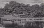 Ruswarp Dam     Whitby             Nr 5416 - Whitby